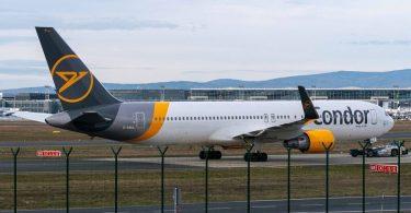 Þýska Condor flugfélagið nútímavæðir flotann með 16 nýjum Airbus A330neo þotum