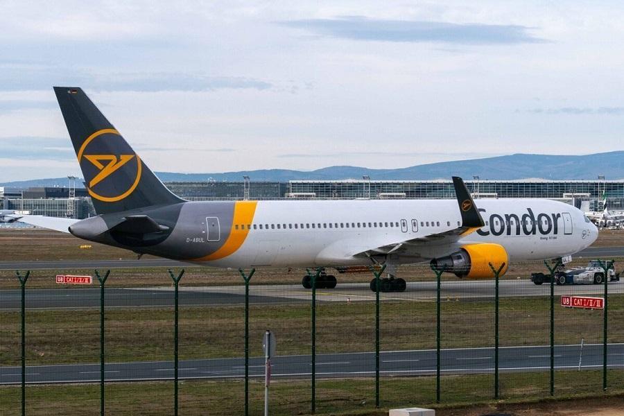 """Німецька авіакомпанія """"Кондор"""" модернізує флот за допомогою 16 нових реактивних літаків Airbus A330neo"""