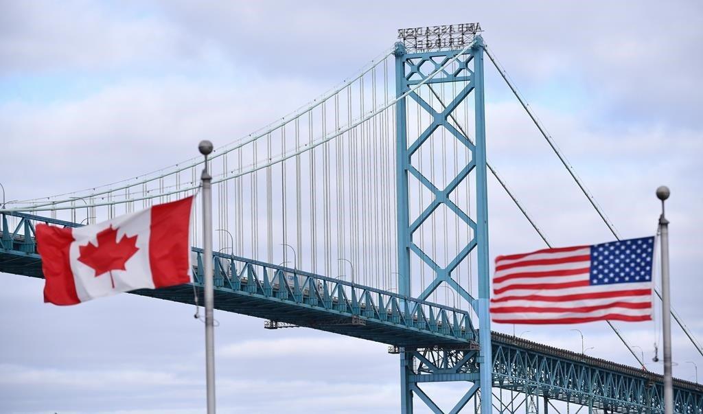 Kanada Atlantikoa AEBetako Txertatutako Bidaiarientzat irekitzen da