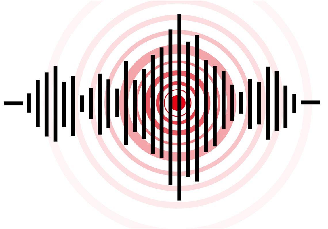 सशक्त M6.1 भूकंप पेरू-इक्वाडोर सीमा क्षेत्र खडक