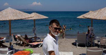 ヨーロッパの健康規制当局:ギリシャの島々に旅行しないでください!