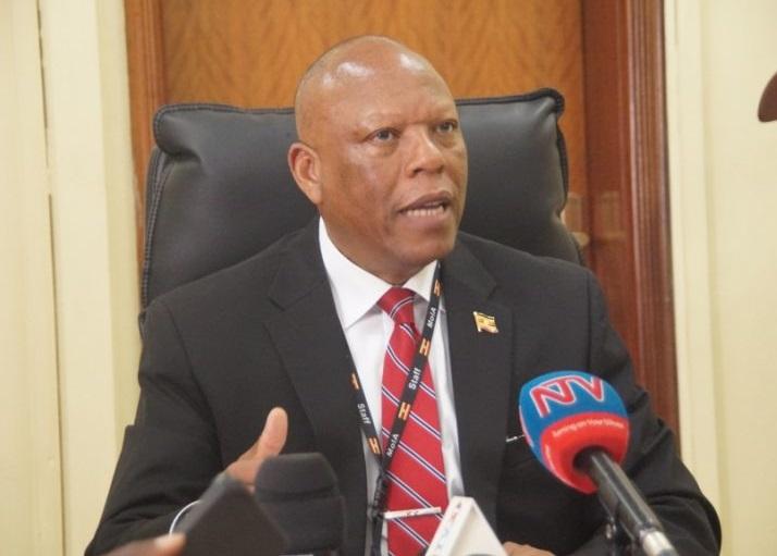 Уганда онлайн режимінде виза алу туралы директиваны шығарады