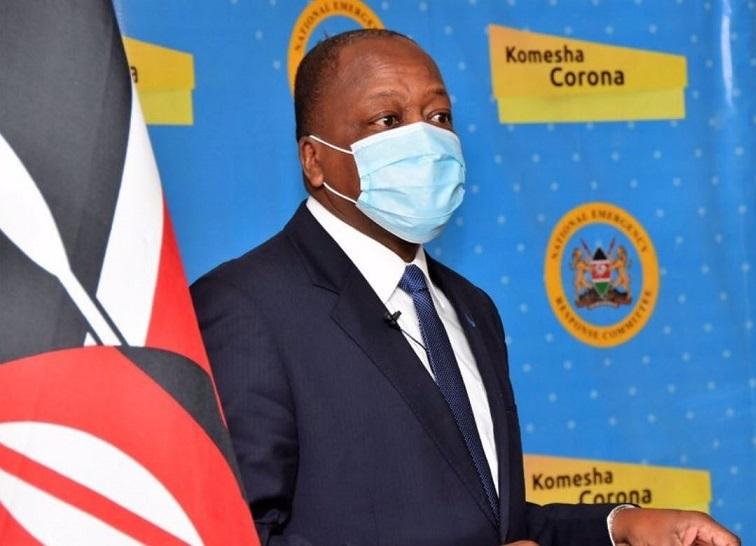 Kenya meghosszabbítja az egész országra kiterjedő kijárási tilalmat, és betilt minden nyilvános összejövetelt, mivel a COVID megugrik