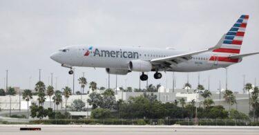 American Airlines najavljuje nove letove Kolumbije, Meksika i SAD-a iz Miamija