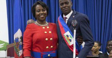 Presidint en First Lady fan Haïty fermoarde yn oanfal op har hûs