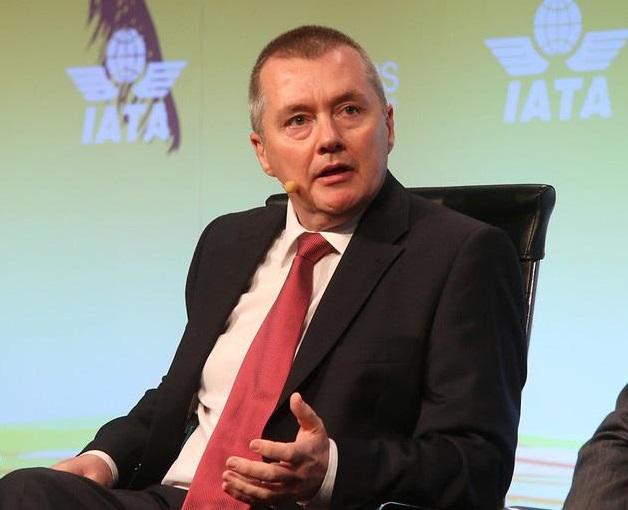 IATA: Dopyt po cestovaní sa v máji mierne zlepšil
