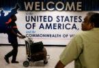 Az ipari csoportok szorgalmazzák az Egyesült Államokba irányuló nemzetközi utazások korlátozásainak feloldását