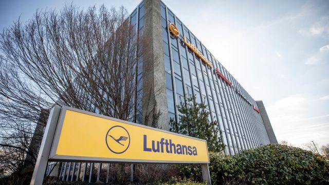 Lufthansa забяспечвае далейшую ліквіднасць на рынку капіталу