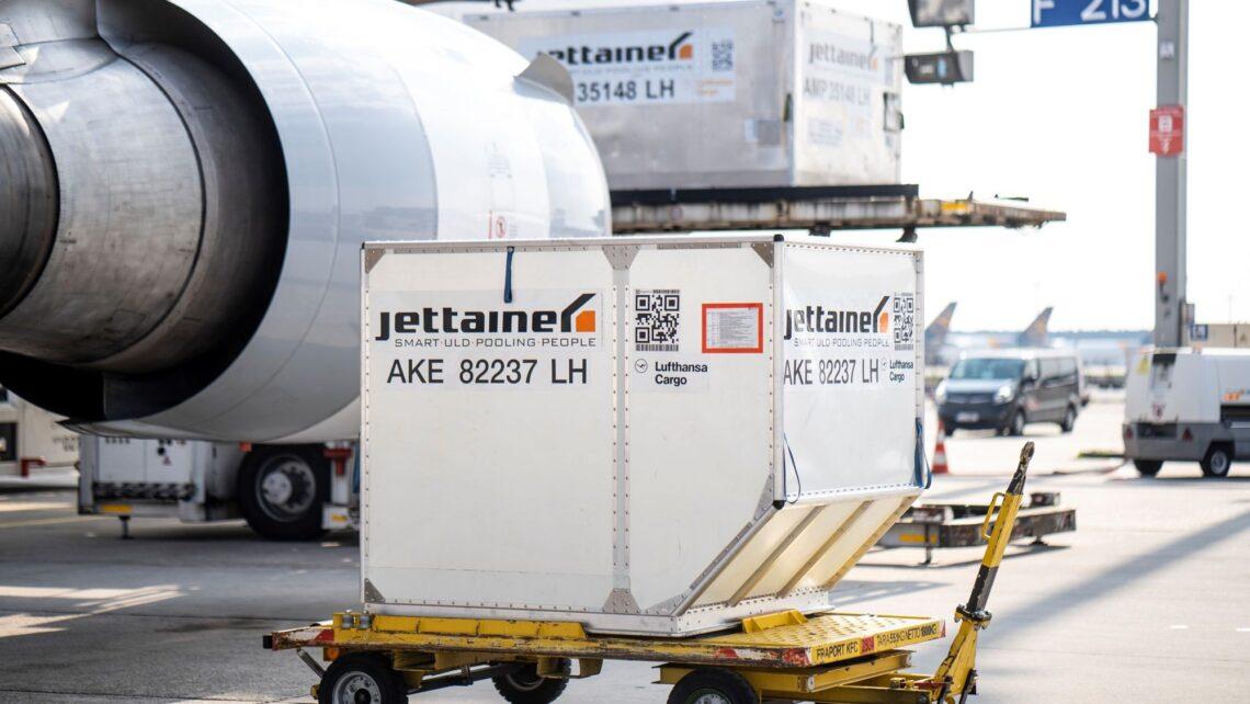لوفتانسا دوه ایربس A321s د تل لپاره بار وړونکو ته واړول