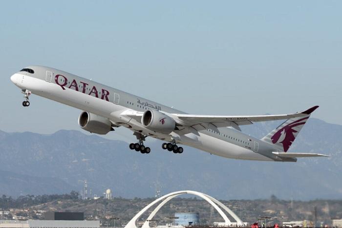 Qatar Airways tingħaqad mal-Pjattaforma Konxja tat-Turbulenza tal-IATA