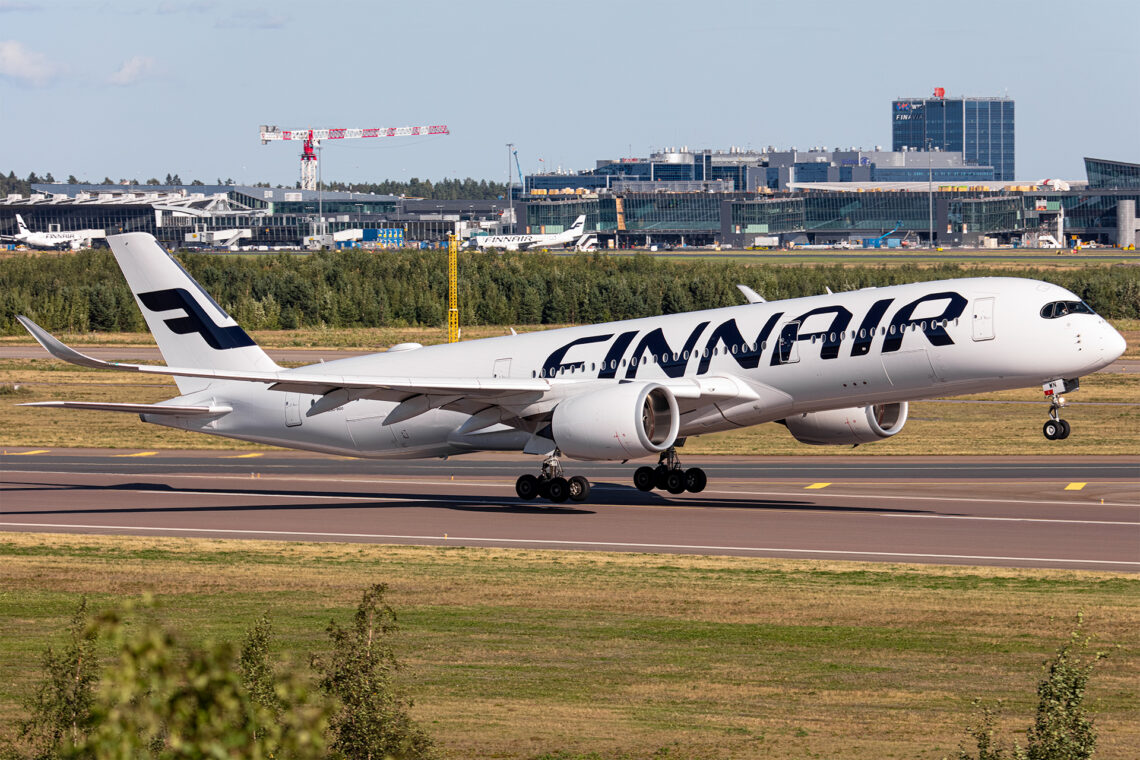 A Finnair közvetlen, Miami, Bangkok és Phuket járatokat indít Stockholmból
