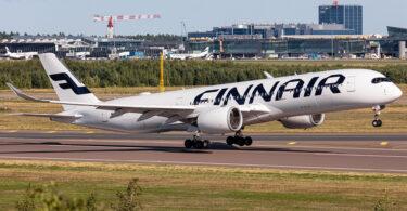 フィンエアーがストックホルムからマイアミ、バンコク、プーケットへの直行便を運航