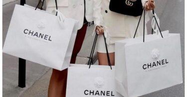 Chèr Destinasyon Vwayaj yo achte pou Louis Vuitton, Cartier, Chanel, guksi ak Prada