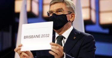 IOC: بازی های المپیک تابستانی 2032 به میزبانی بریزبن استرالیا برگزار می شود