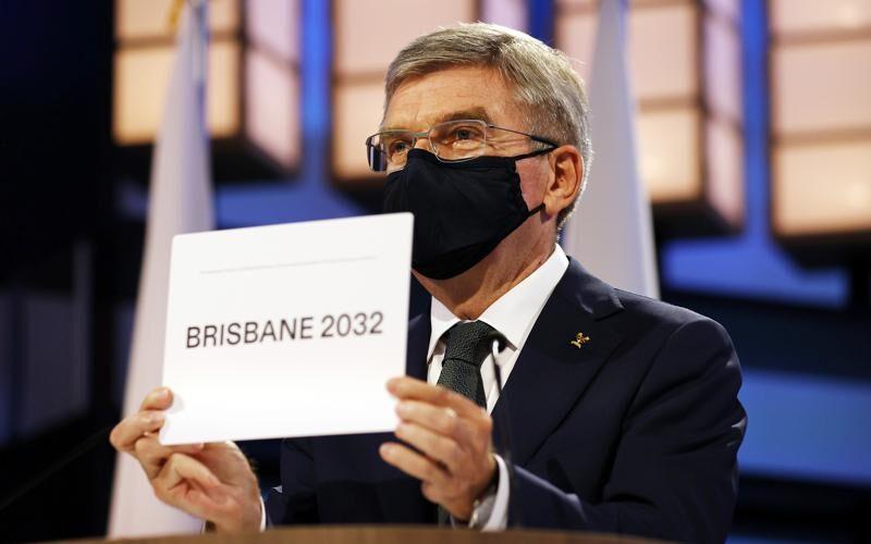 XOQ: 2032 yilgi yozgi Olimpiya o'yinlariga Avstraliyaning Brisbeni mezbonlik qiladi