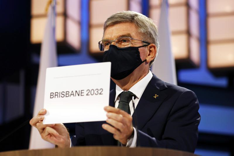 IOC: Lojërat Olimpike Verore 2032 do të mbahen nga Brisbane i Australisë