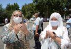 ウズベキスタンはCOVID-19の制限を「状況が改善するまで」延長する