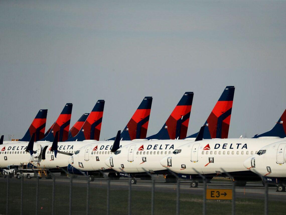 Delta Air Lines menambah 36 jet Airbus dan Boeing terpakai untuk armada di tengah permintaan perjalanan yang meningkat