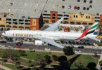 Emirates ເປີດຕົວ Dubai ໃໝ່ ສູ່ Miami Flight