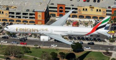 Emirates Ta Kaddamar Da Sabon Dubai Zuwa Jirgin Miami