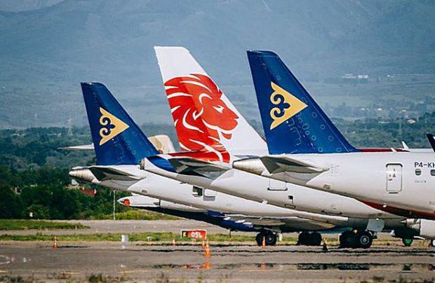 Air Astana ბრუნდება მოგებას