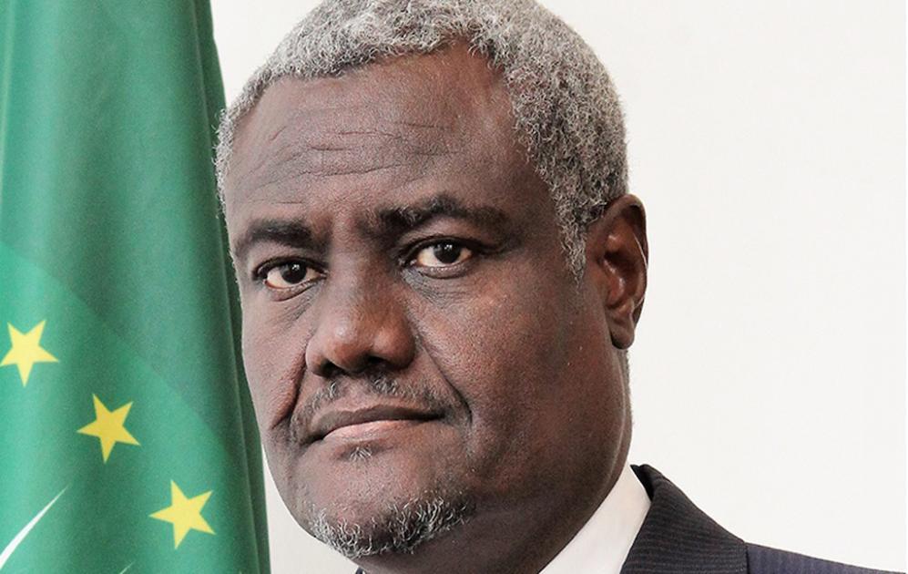 Uttalelse fra formannen for African Union Commission om situasjonen i Sør-Afrika