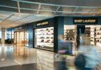休暇の目的地に出発する前に:フランクフルト空港で買い物をして食事をしましょう!