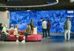 Explora a fascinación do aeroporto de Frankfurt