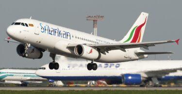 I-SriLankan Airlines iqala kwakhona eMoscow- Iinqwelo-moya zaseColombo zisuka eDomodedovo Airport
