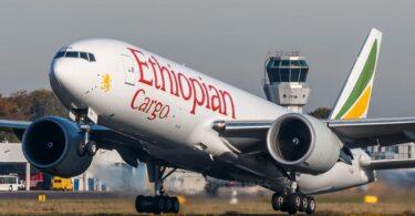 Ethiopian Airlines na Liege Airport gbatịrị nkwekọrịta mmekọrịta