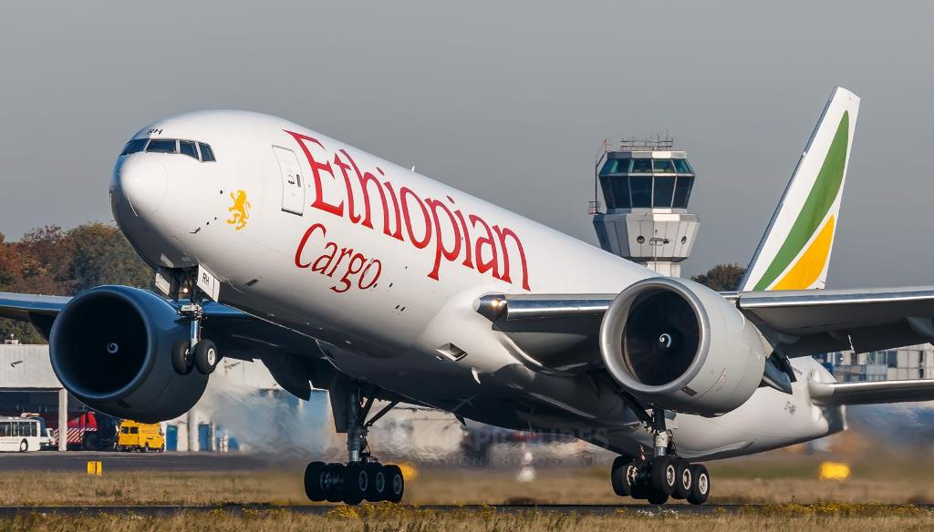 Aonta Ethiopian Airlines agus Liege Airport Com-pàirteachas a 'leudachadh