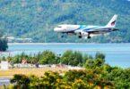 Bangkok Airways anoncas ĉesigon de flugoj Bangkok - Samui