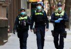COVID-19 Lockdown wreide ûnbepaalde tiid út yn Victoria yn Austraalje