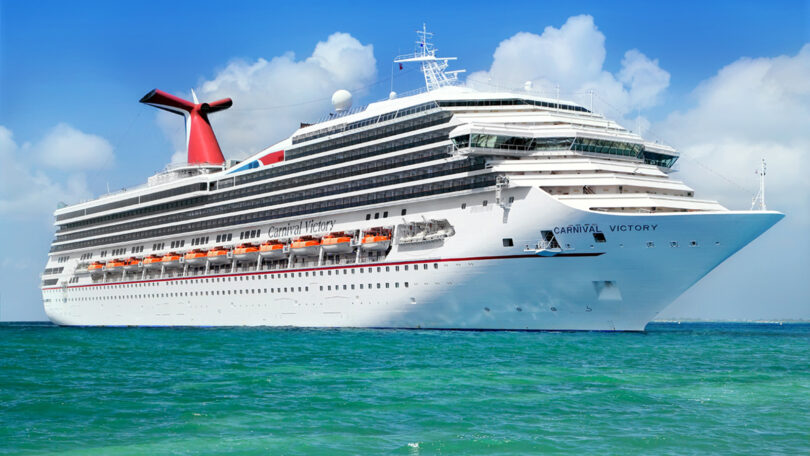 Carnival Cruise Line to Restart Additional Ship in September and October