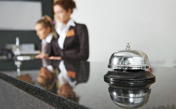 500,000 việc làm ở khách sạn ở Mỹ sẽ không trở lại vào cuối năm