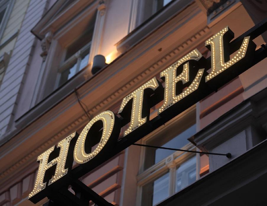 21 dos 25 principais mercados hoteleiros dos EUA em depressão ou recessão