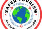 सुरक्षित पर्यटन सील
