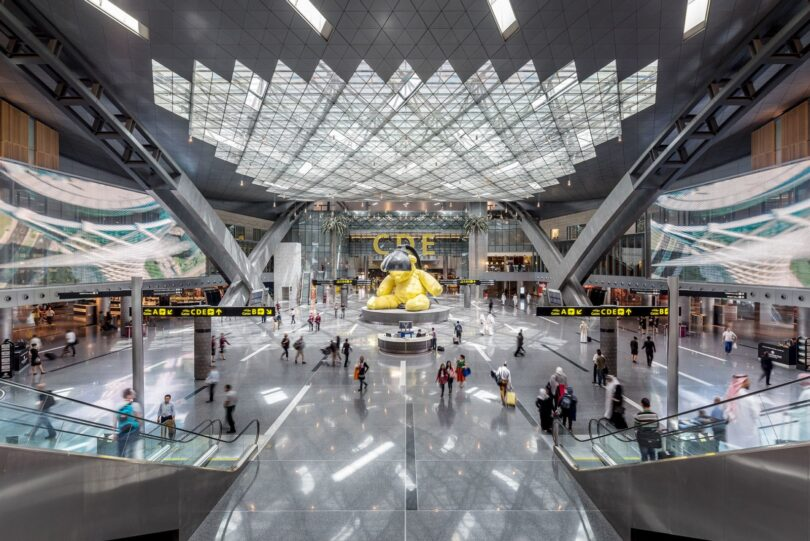 Aeroporto Internazionale di Doha Hamad