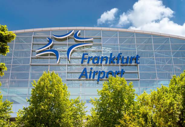 Jumlah Penumpang Terus Meningkat di Bandara Frankfurt