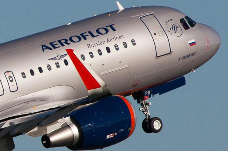 Aeroflot inofambisa nendege kuenda kuMexico, Jordan, Dominican Republic neMauritius