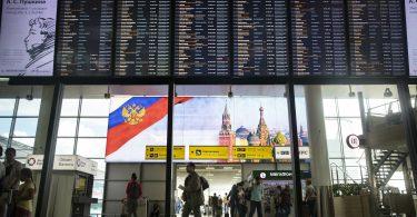 پروازهای روسیه به جمهوری چک ، جمهوری دومینیکن و کره جنوبی از سر گرفته می شود