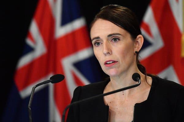 نیوزی لینڈ ایک COVID-19 کیس پر ملک گیر لاک ڈاؤن پر ہے۔