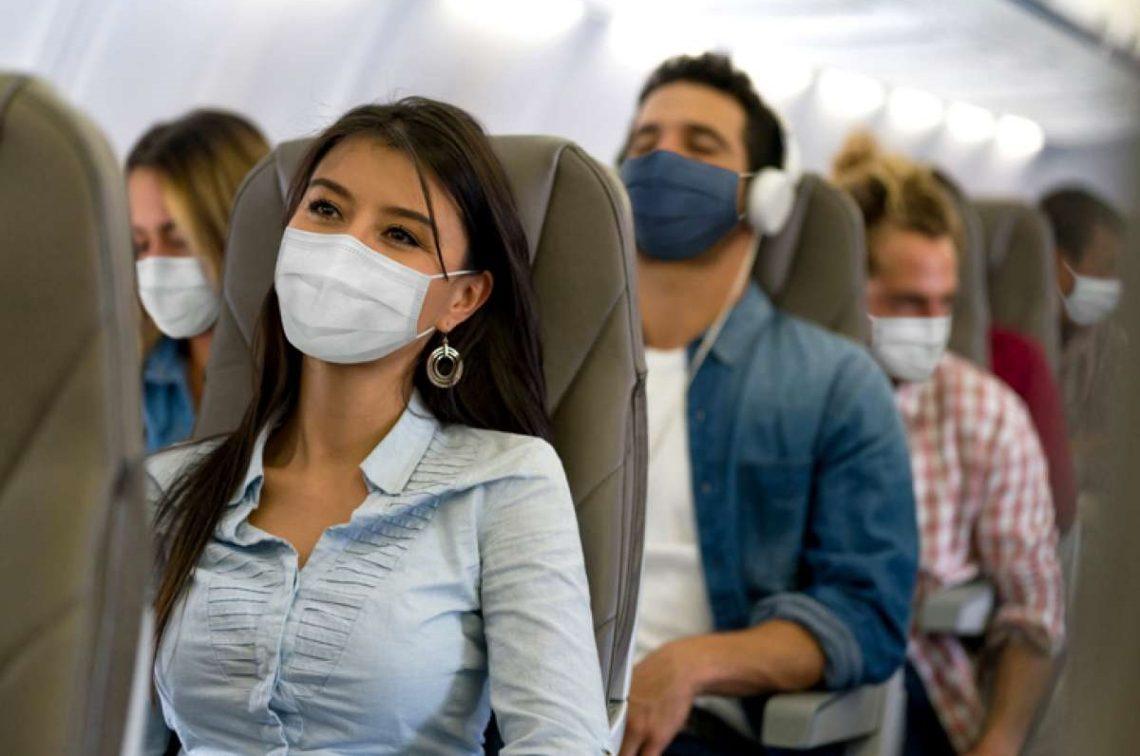 米国のトラベルマスクの義務は2022年XNUMX月中旬まで延長される