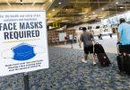 US-Reisen: Verlängerung des Bundesmaskenmandats macht Sinn