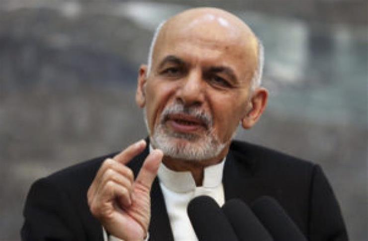 De eks-presidint fan Afganistan festiget him yn 'e UAE mei $ 169 miljoen oan stellen jild