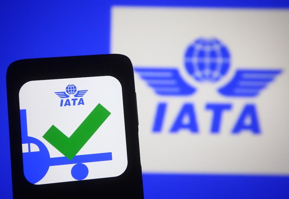 IATA Travel Pass rekonèt Inyon Ewopeyen ak UK Sètifika dijital COVID