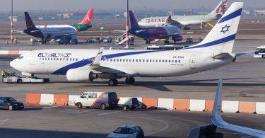 El Al herlanceert vlucht Boedapest naar Tel Aviv