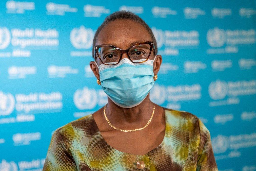 WHO: West Africa bụ COVID-19 'ọnwụ etiti'