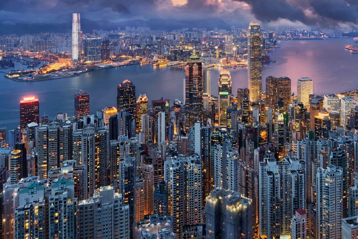 AB: Yeni Hong Kong giriş qaydaları onun beynəlxalq statusunu təhdid edir