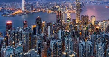 ЄС: Нові правила в'їзду до Гонконгу загрожують його міжнародному статусу